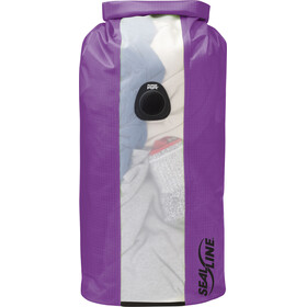 SealLine Bulkhead View Dry Bag 20l, purple